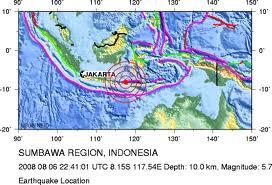 gempa sumbawa 2