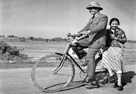 Satu Gowes Sepeda Datangkan Sejuta Manfaat