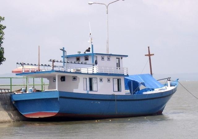 Kini, Nelayan Poto Tano Miliki Kapal Ikan Seharga Rp 1,9 M