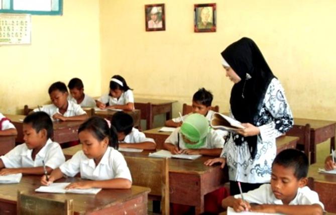 Kompetensi Guru di KSB Masih Dibawah Standar