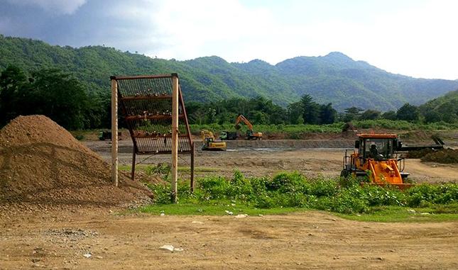 Aparat Desa 'Keras Kepala', Warga Lampok Ancam Tutup Paksa Tambang Liar
