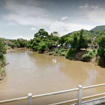 Sungai di KSB Positif Tercemar Merkuri