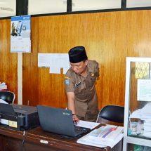 Wakil Bupati Bikin 'ASN Nakal' Ketar-ketir