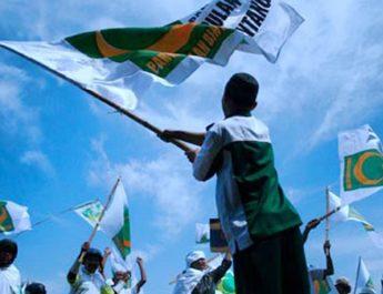 Bulan Bintang Kembali Bersinar di Sumbawa Barat