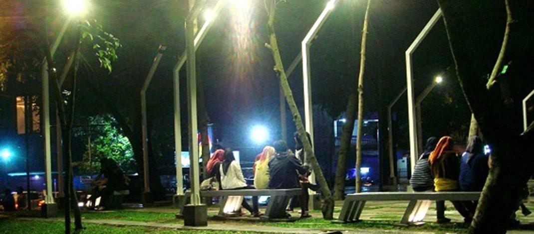 Berantas 'Asmara Subuh' di Bulan Puasa