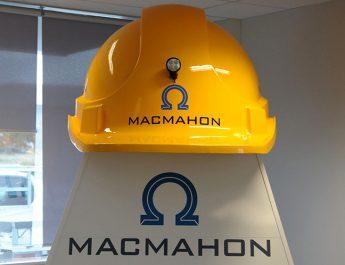 Karyawan Non Skill PT MacMahon Terkatung-katung