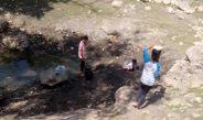 Krisis Air Bersih Masih Jadi Momok
