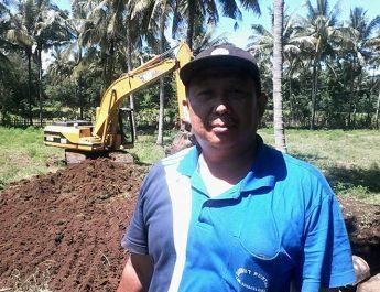 Bantuan Bibit Kedelai Untuk Petani Diuangkan