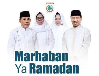 Pesan Bupati Selama Ramadhan 1440 H