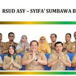 Cegah Covid-19, RSUD Asy-Syifa KSB Batasi Jumlah Pengunjung